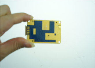 impinj R2000 long range rfid reader module available for embedded in handheld terminal