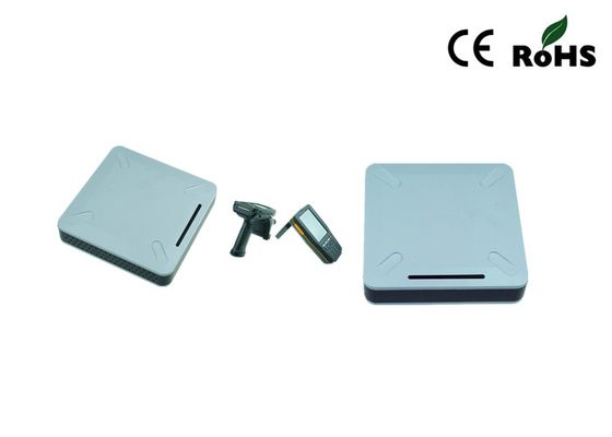Portable Fixed RFID Reader and writer 840-960 MHz for Asset Management