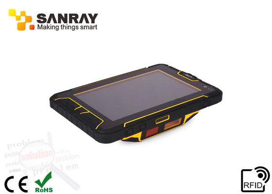 High Performance Portable UHF RFID Reader For Inventory Management