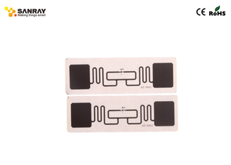 Long Range Passive UHF RFID Tag Alien 9634 Inlay Tags ISO-18000-6C compliant