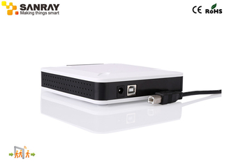 Portable UHF RFID Desktop Reader With 2 Meters Reading Range