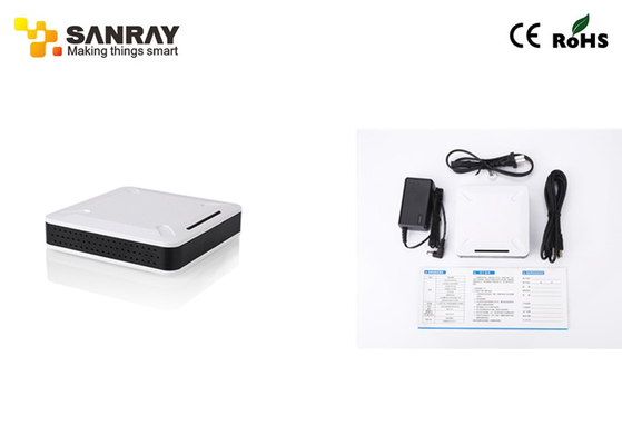 Short range RFID Desktop Reader , Integrated 900mhz rfid reader usb