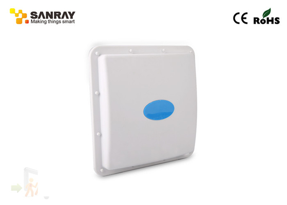 2.45 GHz Frequency Active rfid reader and writer Directional Identify Direction