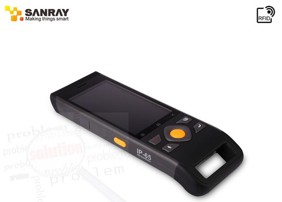 Android 4.3 IPS screen PDA Mobile Device for warehousing  management