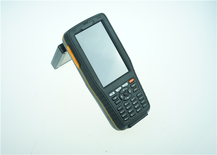 Barcode Scanner UHF RFID Reader Writer 860-960 Mhz With Wifi Blooth