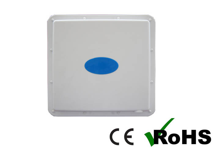UHF Directional 2.45GHz RFID reader for parking system and toll station