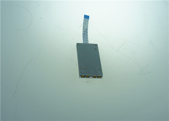 High efficienct logistic management 4-channel UHF RFID Reader module