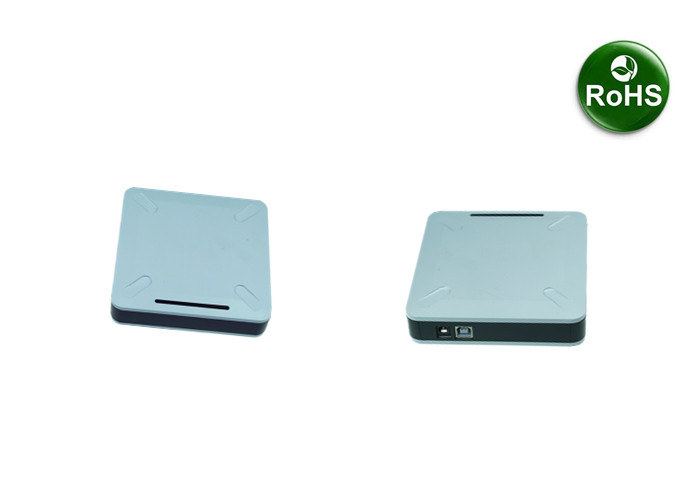 1M Middle Range RFID Tag Reader Writer With Rfid Development Kit