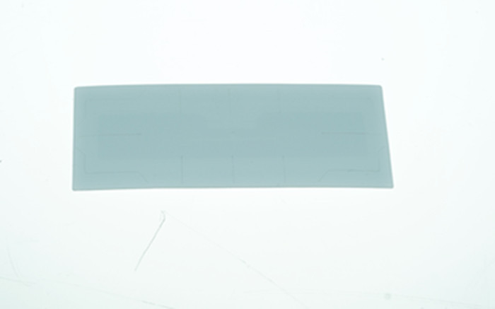 Ultra High Frequency Top-class Anti-tearing Small Passive RFID Tags Tamper Label