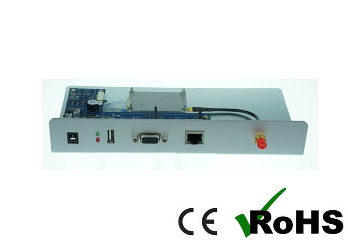 One Port UHF RFID Card Reader Module With Impinj R2000 And R500 Chip optional