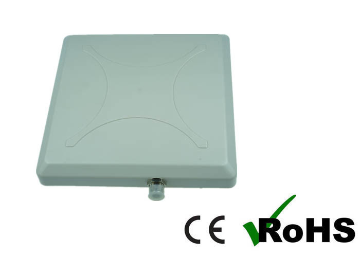 Long range 8dbi UHF RFID Antenna for RFID smart warehouse system