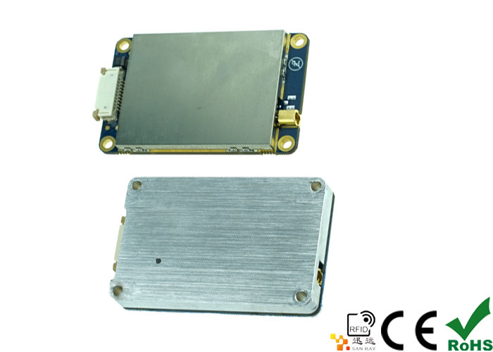 High Stability 840-960 MHz UHF RFID Card Reader Module with Free SDK