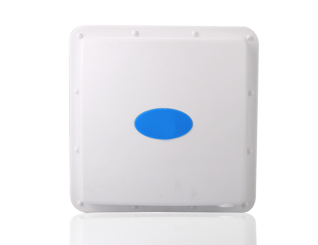 Directional Long Range rfid active reader With Rfid Tracking Systems
