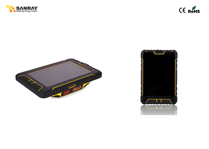 Android Tablet RFID Reader Impinj R2000 Chip For Rfid Tracking Solutions
