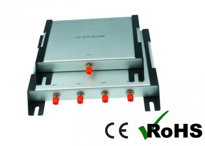 Four Port Fixed RFID Reader