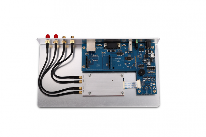 Long Range usb uhf rfid reader Module With IMPINJ R2000 Chip