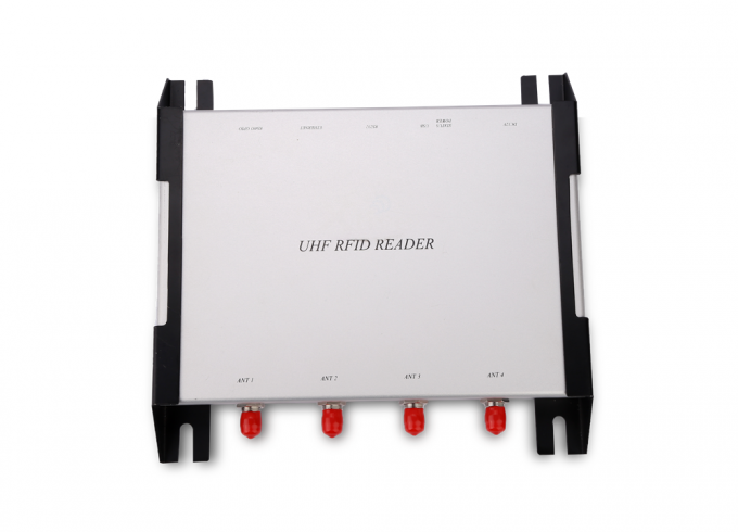 Impinj R2000 hand held Uhf Rfid Fixed Reader For Management