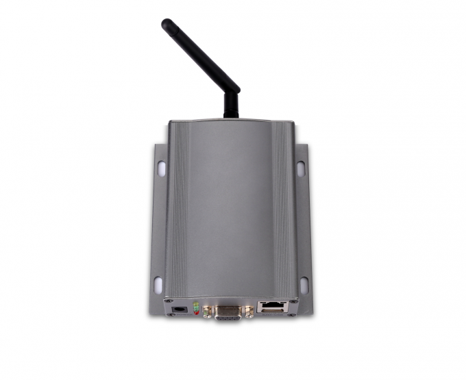 Long distance Small size Active RFID Reader With Omni directional For Asset identification