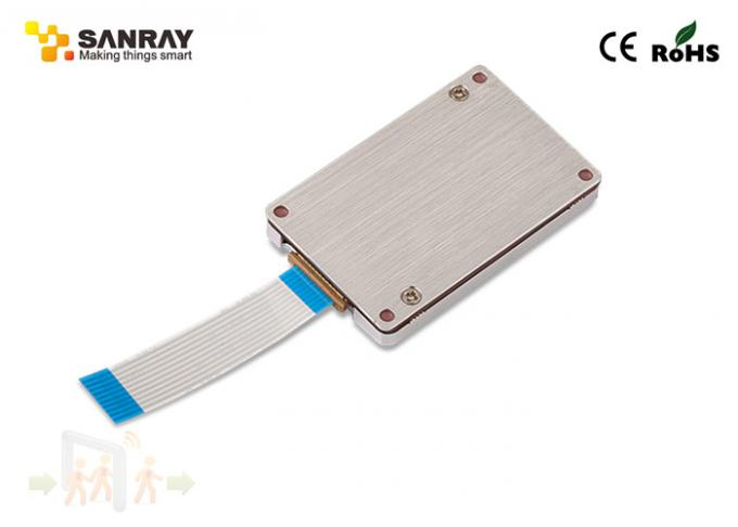 840-860Mhz uhf rfid reader module 400tags/s 10meters reading distance
